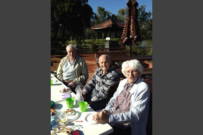 Timbrebongie House - Aged Care Find