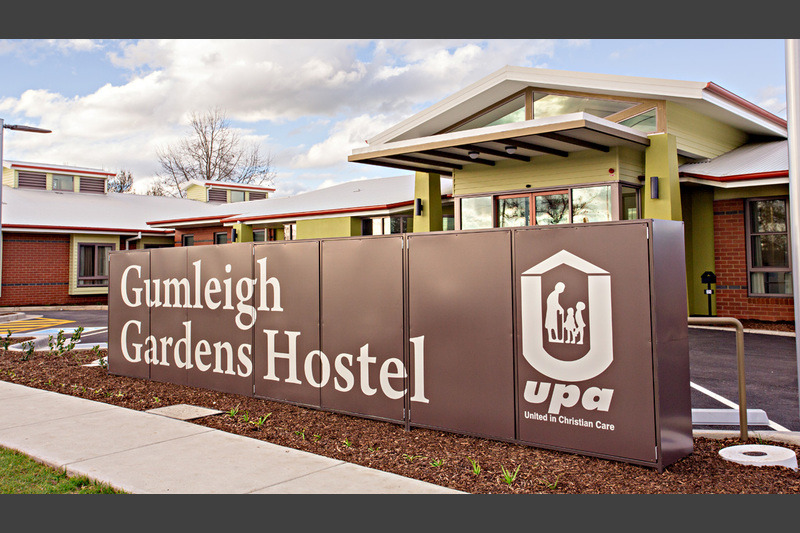 Gumleigh Gardens Hostel - Aged Care Find