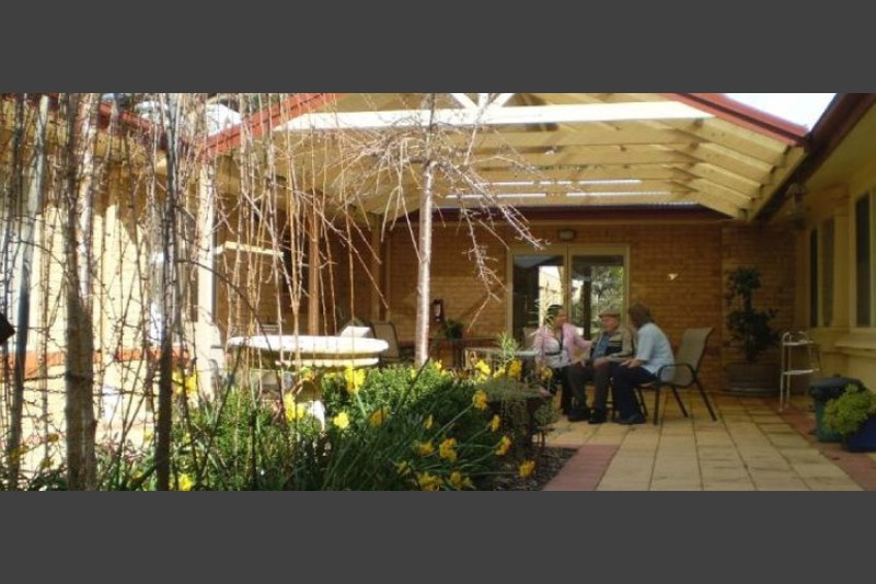 Onkaparinga Valley Residential Care