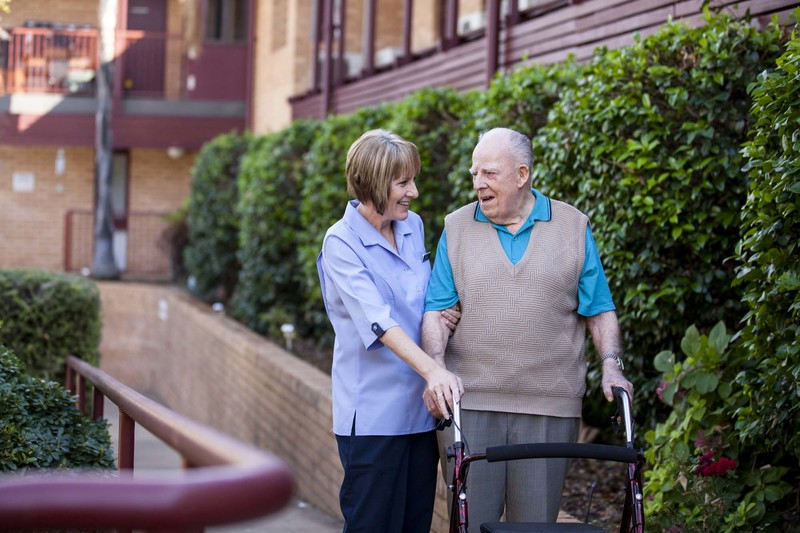 Rosedurnate Aged Care Plus Centre  - Aged Care Find