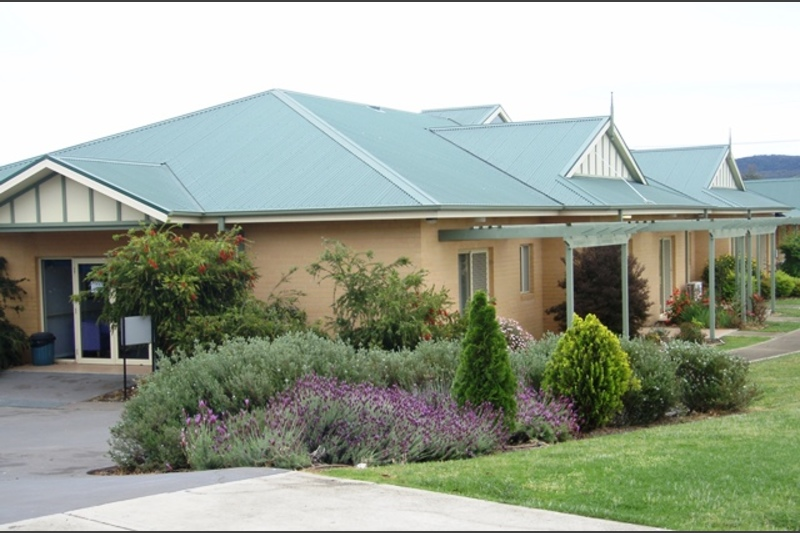 Southern Cross Apartments Lavington - Aged Care Find