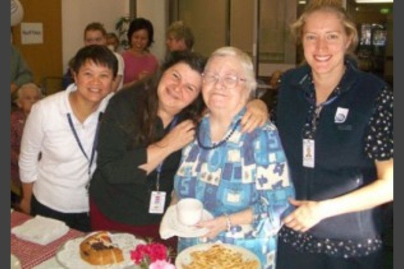 Mercy Place Abbotsford - Aged Care Find