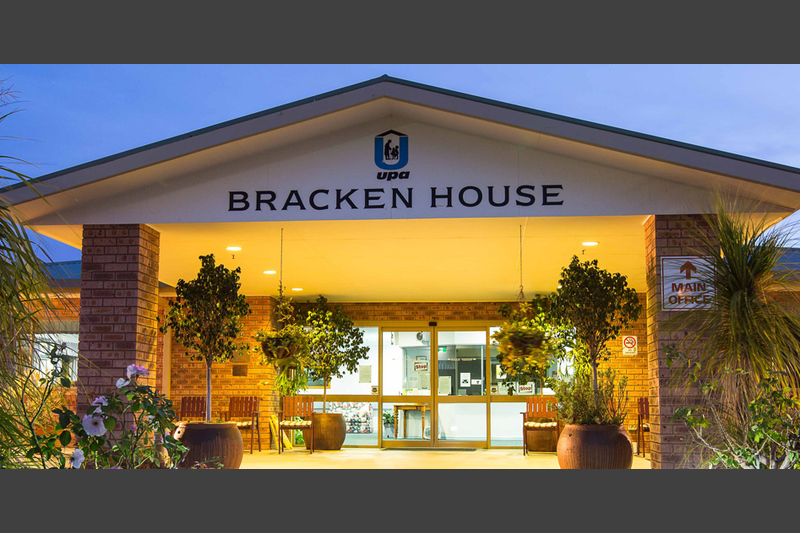Bracken House Dubbo - Aged Care Find