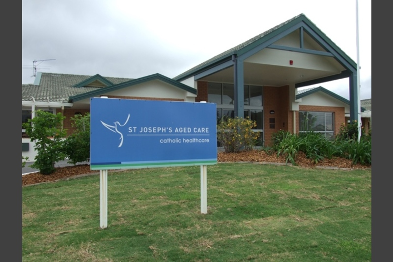 St Joseph's Aged Care - Aged Care Find