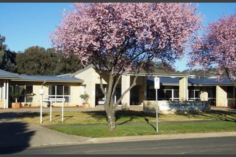 Southern Cross Cootamundra Retirement Village