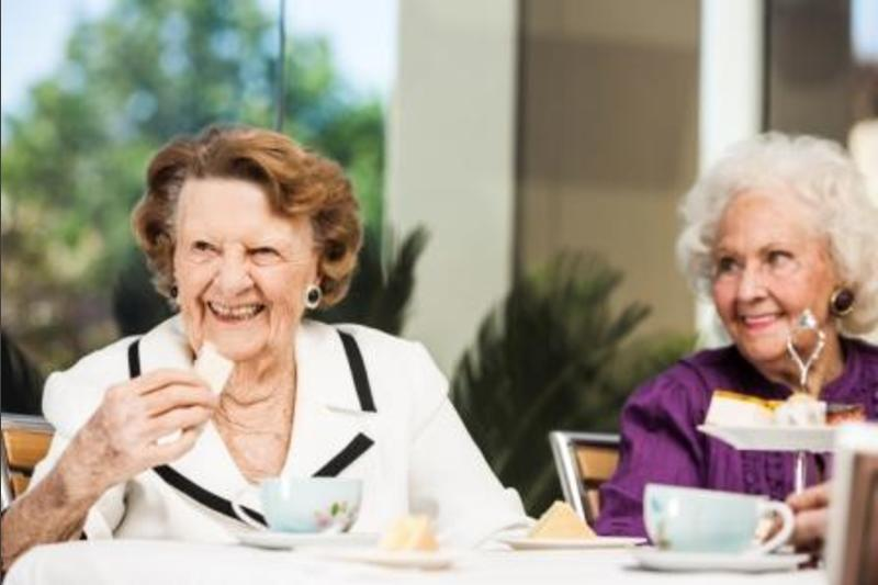 The Whiddon Group - Belmont - Aged Care Find