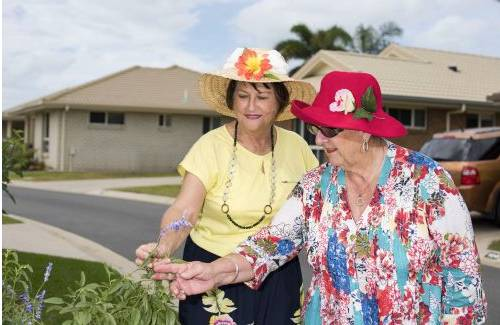 Palmview Village - Aged Care Find