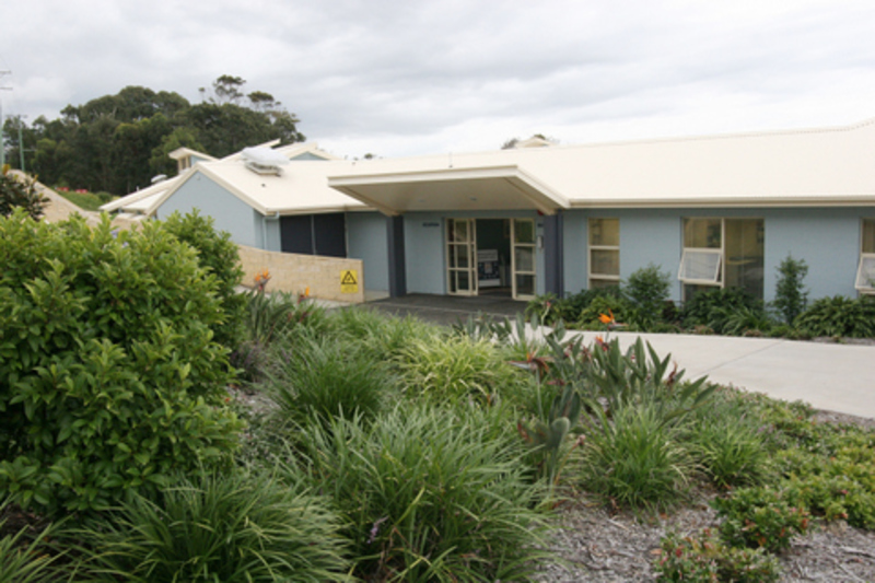 Woolgoolga Aged Care Centre - Aged Care Find