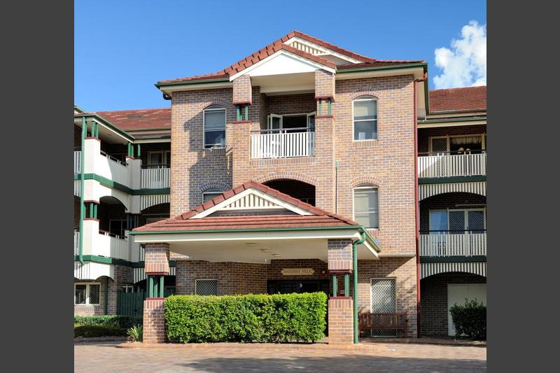 Madonna Villa Nursing Home - Aged Care Find