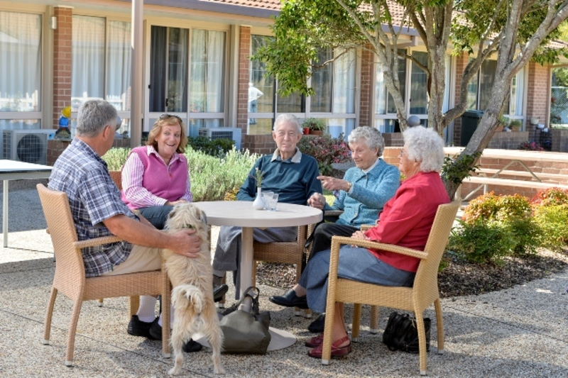 Tanilba Shores Residential Care