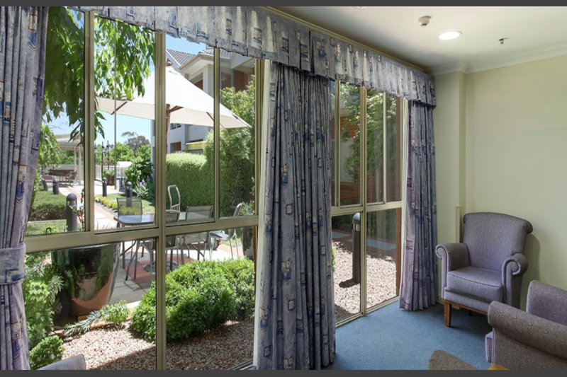 Ozanam Residential Aged Care - Aged Care Find