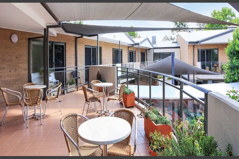 Campbell Residential Aged Care