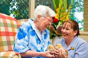 TriCare Jindalee Nursing Centre - Aged Care Find