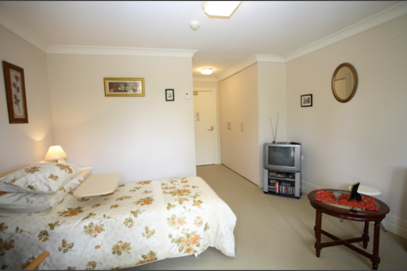 Carey Gardens Baptist Care - Aged Care Find