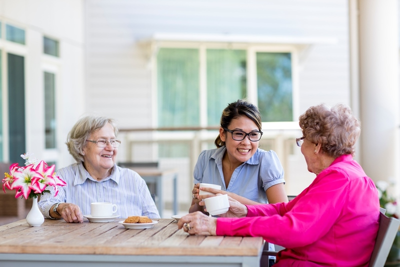 The Cairns Aged Care Plus Centre at Chapel Hill - Aged Care Find