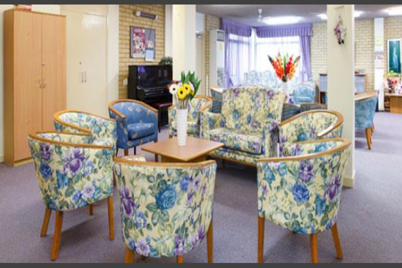 Carinity Hilltop - Aged Care Find