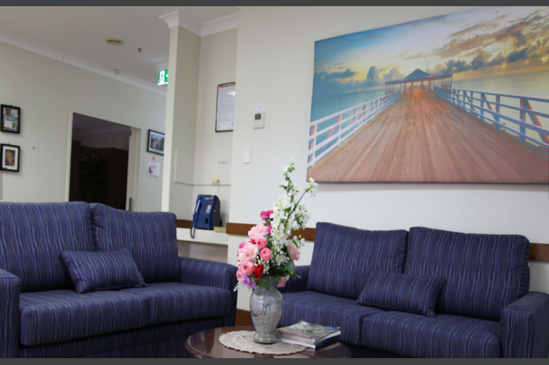 Gracehaven Aged Care Service
