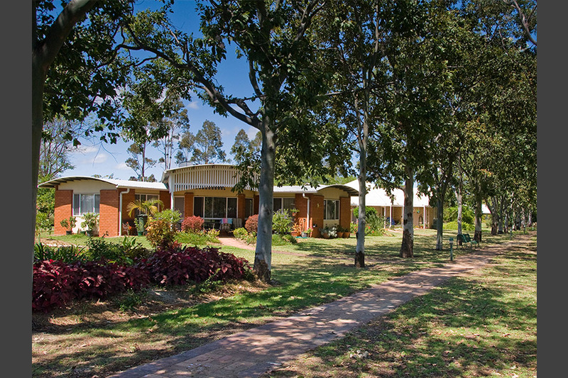 Wahroonga Retirement Village Hostel