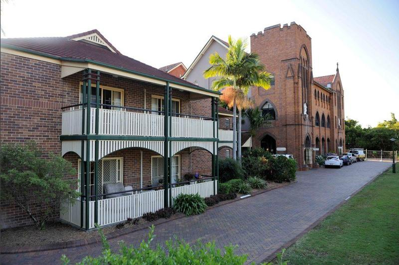St Joseph's Villa Hostel - Aged Care Find