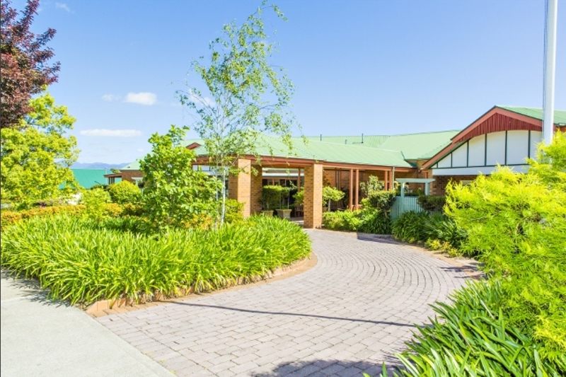 Casuarina Hostel - Aged Care Find
