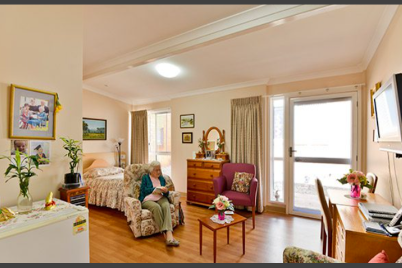 Kirami Residential Aged Care - Aged Care Find