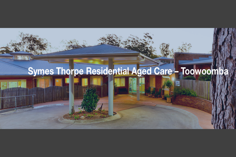 Symes Thorpe Residential Aged Care