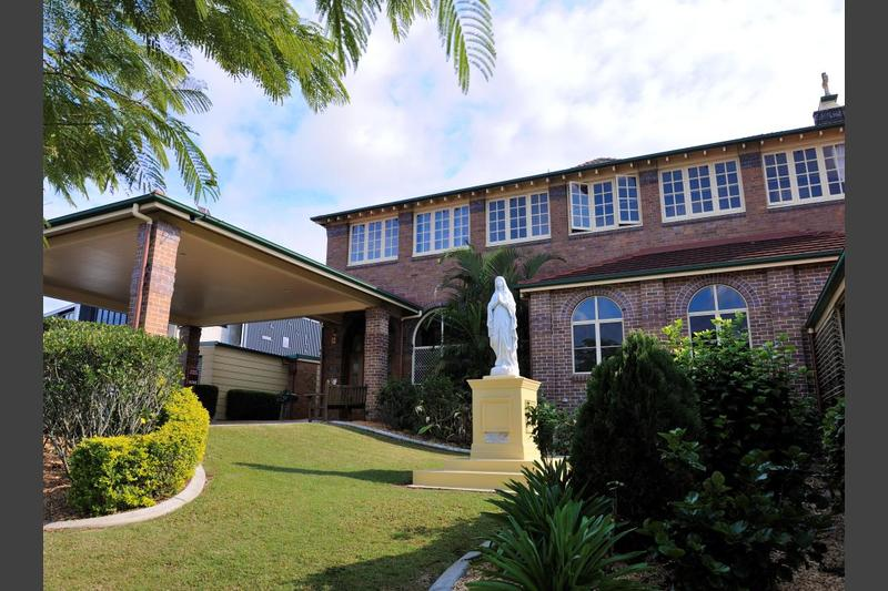 St Patrick's Villa - Aged Care Find