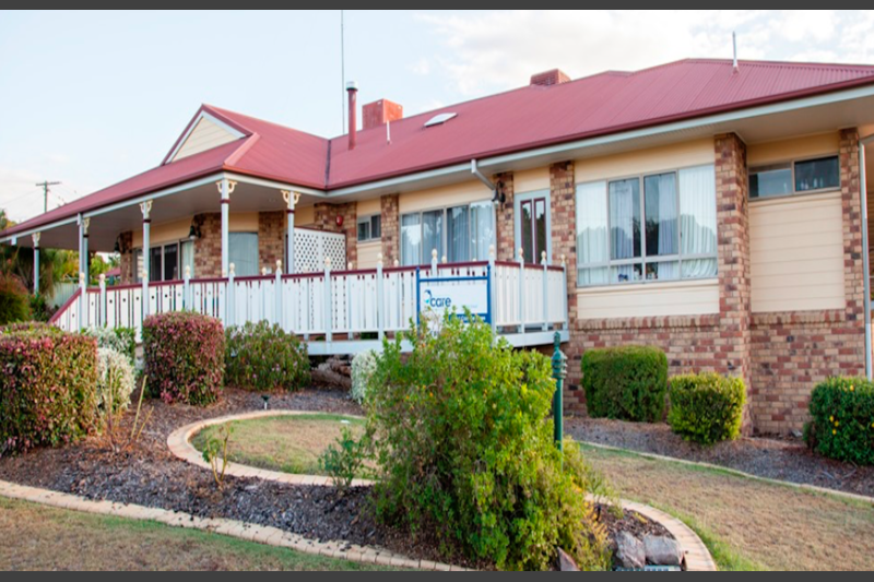 Englesburg Aged Care Service