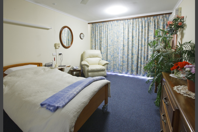 Carinity Brookfield - Aged Care Find