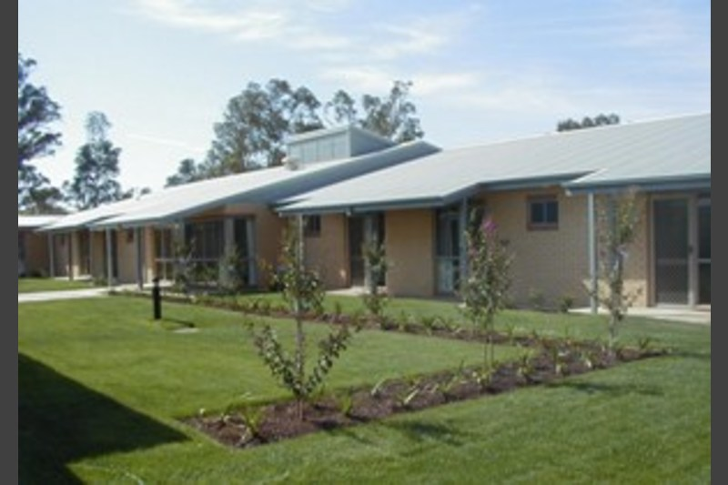 Southern Cross Apartments Moama