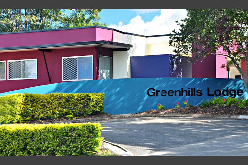 Greenhills Lodge - Aged Care Find
