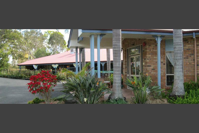 Masonic Care Queensland Cooloola Aged Care Facility