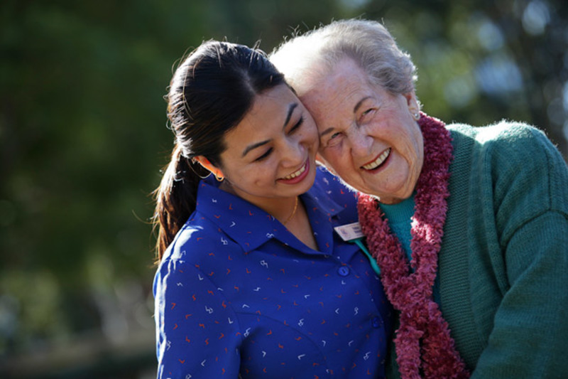 BaptistCare Morven Gardens Centre - Aged Care Find