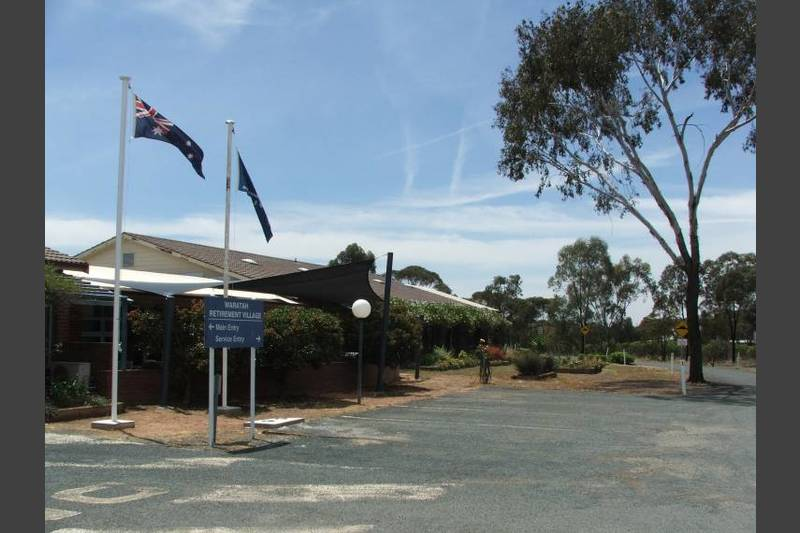 West Wyalong Masonic Village