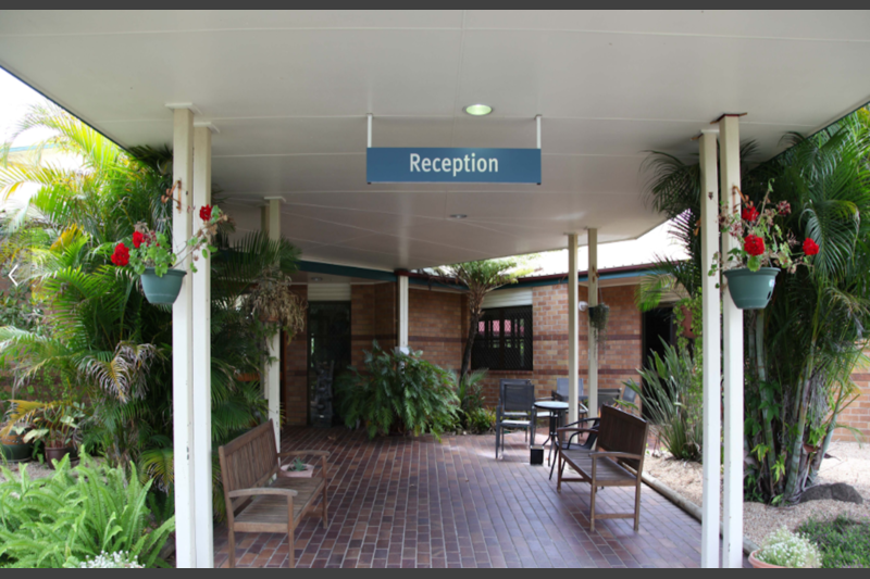 Amaroo Aged Care Service - Aged Care Find