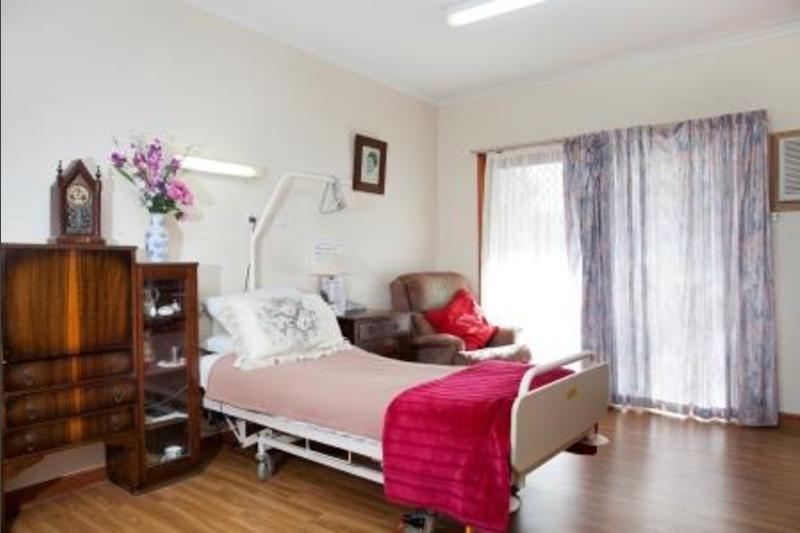 Renmark  Paringa District Hospital Hostel - Aged Care Find