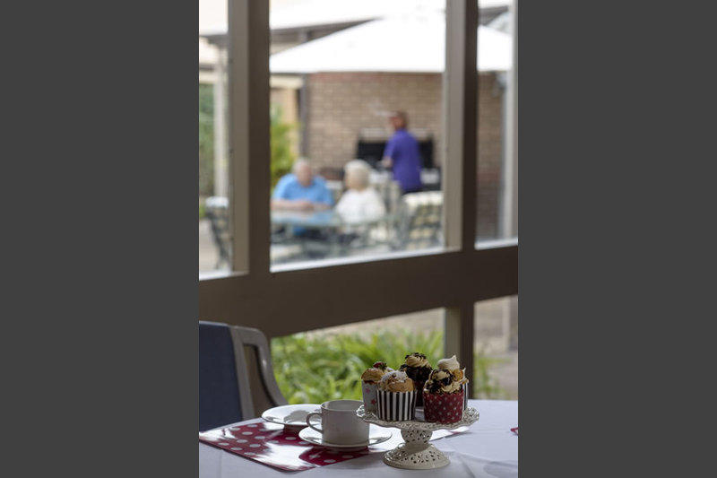 Ashman Grove Residential Aged Care