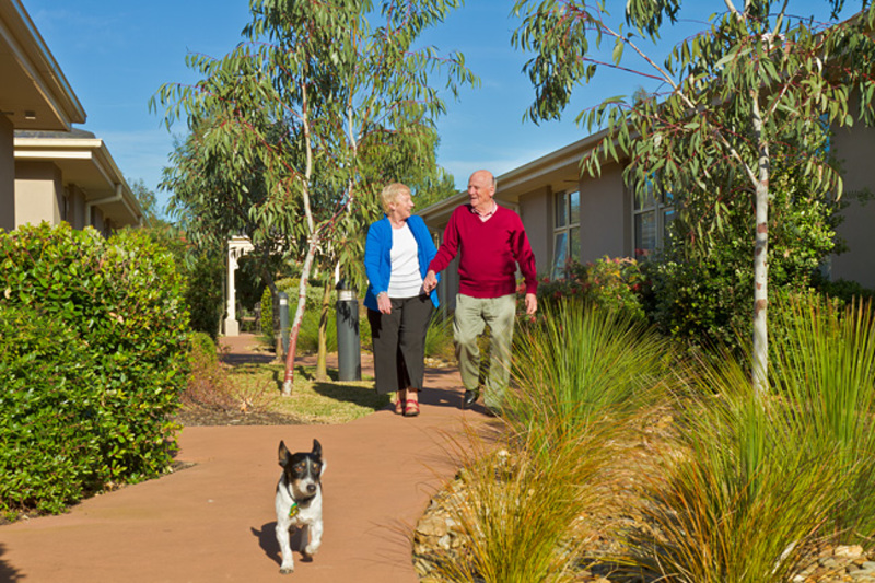 Lynbrook Park - Aged Care Find