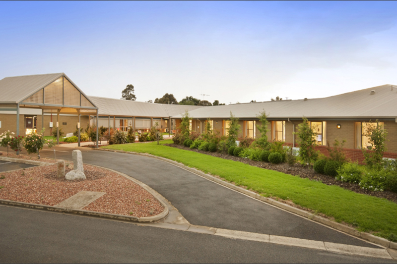 Benetas St Laurence Court - Eaglehawk - Aged Care Find
