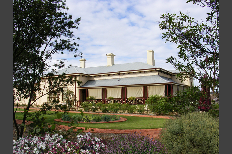Trevu House - Aged Care Find