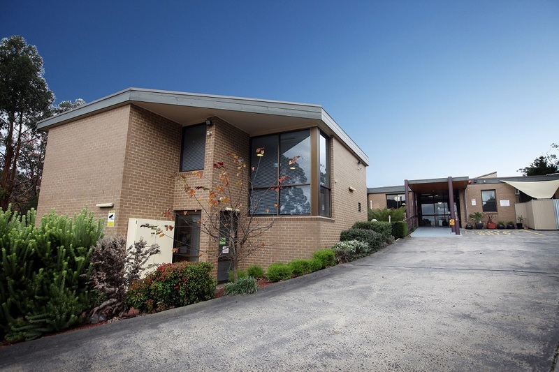 Willowbrooke Aged Care Facility - Catholic Homes