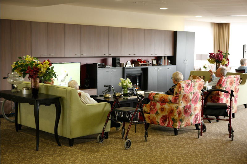 Villa Maria Aged Care Residence Wantirna - Aged Care Find