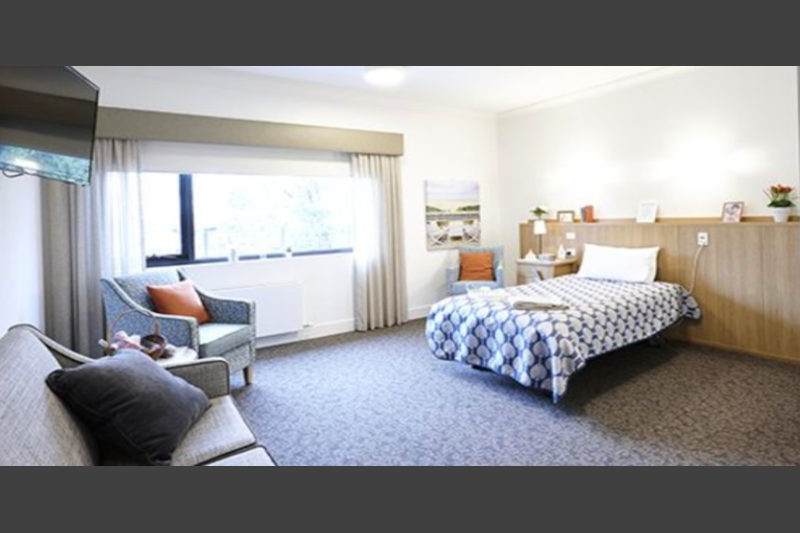 Bayview Nursing Home - Aged Care Find