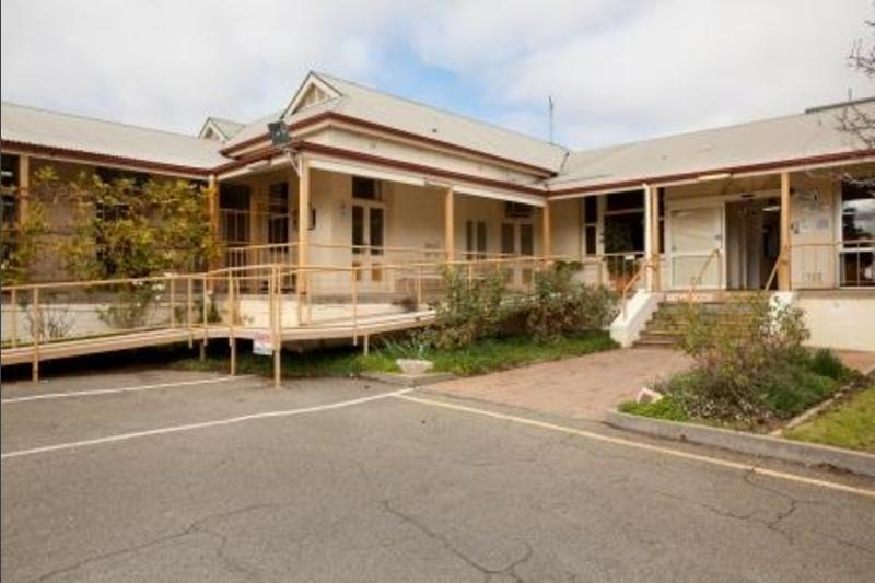 Jamestown Hospital and Health Service - Aged Care Find
