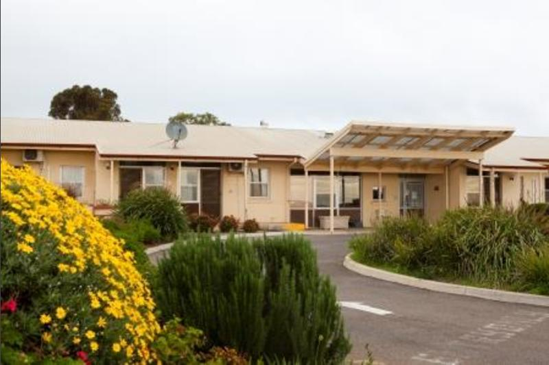 Eudunda Senior Citizens Hostel - Aged Care Find