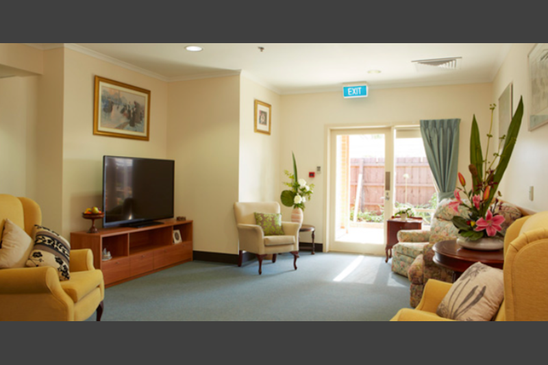 Bonbeach Nursing Home - Aged Care Find