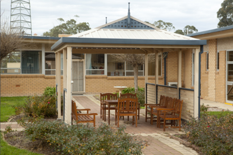 Charla Lodge - Aged Care Find