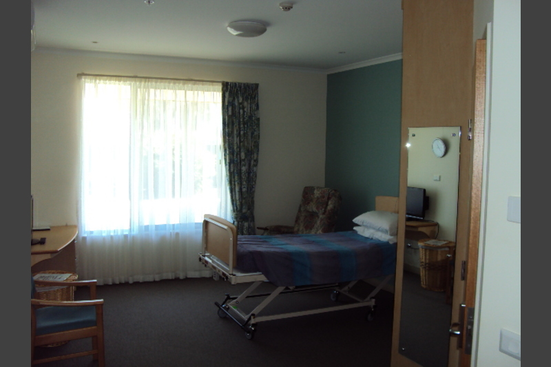 Wharparilla Lodge - Aged Care Find