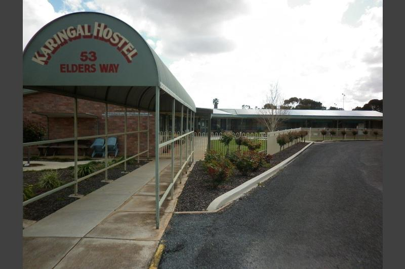 Karingal Waikerie - Aged Care Find