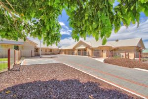Wheatfields Incorporated - Aged Care Find